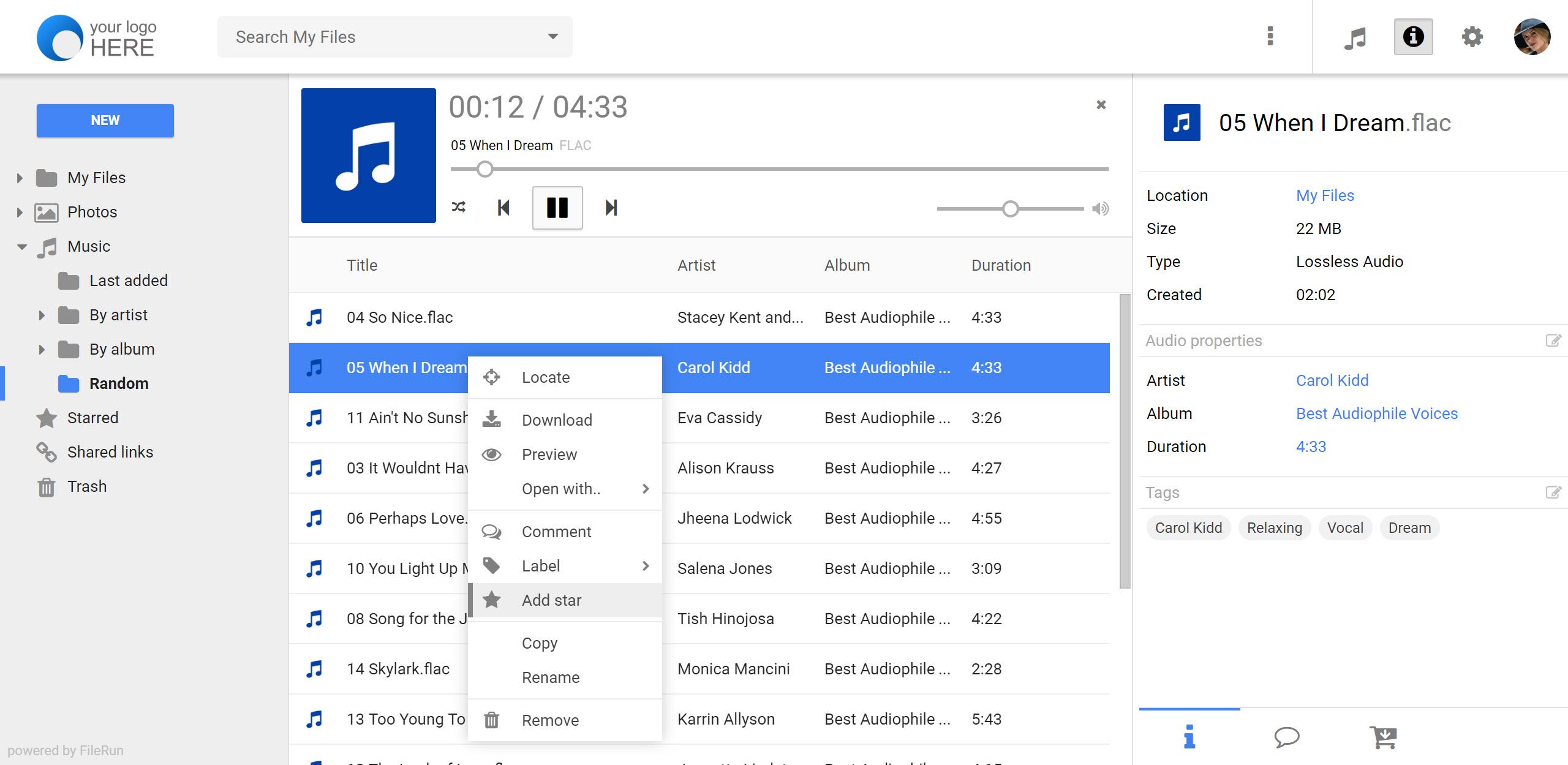 Ftp musik download.